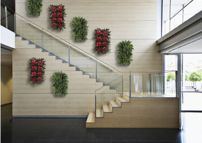 Simply Vertical Living Walls