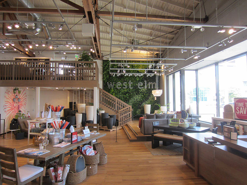 LIving Walls VersaWalls | Interior Plant Design | Los Angeles Indoor Plants