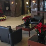 High End Holiday Décor by YPS Botanicals - Los Angeles